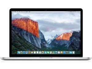 """Apple MacBook Pro Retina Core i7 2.4Ghz 8GB RAM 256GB SSD 15"""" - ME664LL/A (2013)"""