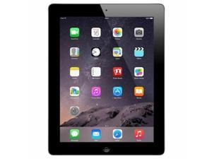 """Apple iPad 3 (3rd Gen) 64GB - Wi-Fi - 9.7"""" - Black - MC707LL/A - (2012)"""