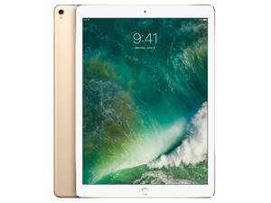 "Apple iPad Pro (2nd Gen) - 64GB - Wi-Fi - 12.9"" - Gold (2017)"