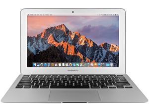 "Apple MacBook Air MJVM2LL/A 11.6"" Laptop 1.6 GHz Intel Core i5 4 GB Memory 128 GB Flash Storage (Early 2015)"