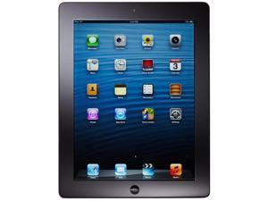 """Apple iPad 3 3rd 64GB, Wi-Fi, Retina Display 9.7"""" - Black (MC707LL/A) - Warranty"""