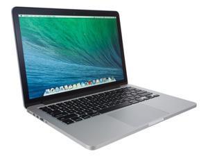 """Apple MacBook Pro Retina Core i5 2.5Ghz 8GB RAM 128GB SSD 13"""" MD212LL/A - C"""