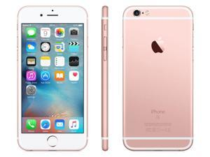Apple iPhone 6s 16GB Factory GSM Unlocked - Rose Gold