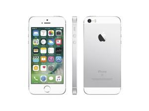 Apple iPhone SE 64GB Factory GSM Unlocked - Silver