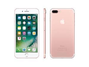 Apple iPhone 7 Plus 256GB Verizon + GSM Unlocked AT&T T-Mobile - Rose Gold