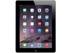 Apple iPad 2 Tablet MC916LL/A 64GB Wifi, Black