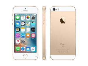Apple iPhone SE 16GB Verizon + GSM Unlocked Smartphone AT&T T-Mobile - Gold