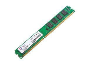 JingHai 1.5V DDR3 1333 / 1600MHz 4GB Memory RAM Module for Desktop PC