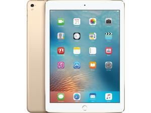 "Apple iPad Pro - 128GB - Wi-Fi + Cellular Unlocked - 9.7"" - Gold"