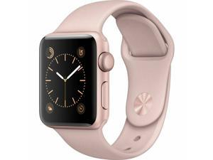 Apple Watch Series 3 38mm GPS - Gold - Pink Sport Band