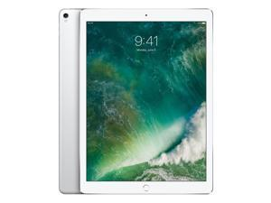 Apple iPad Pro 256GB Wi-Fi + 4G LTE Unlocked, 10.5 - Silver