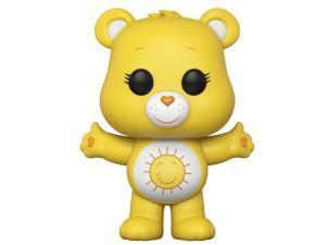 Funko,  Care Bears Funshine Bear POP Vinyl