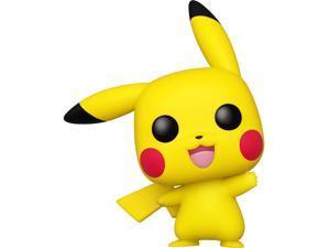 Pokemon Funko POP Vinyl Figure | Pikachu