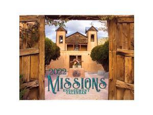 Smith-Southwestern,  Missions 2022 Wall Calendar