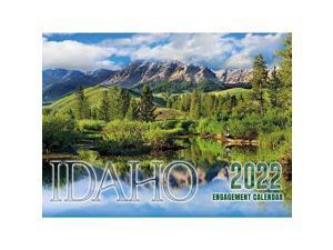 Smith-Southwestern,  Idaho 2022 Wall Calendar