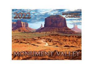 Smith-Southwestern,  Monument Valley 2022 Wall Calendar