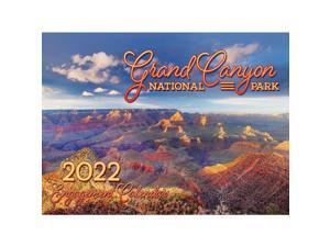 Smith-Southwestern,  Grand Canyon 2022 Wall Calendar