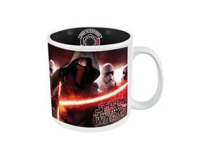 Star Wars Episode VII Ceramic Mug by Vandor