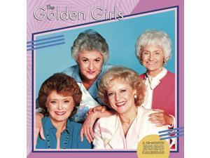 The Golden Girls 2019 Calendar