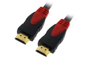 Konex (TM) 6 FOOT 6FT HDMI Cable V. 1.4 Supports Ethernet, 3D Audio Return Channel Full HD UL 20276