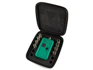 8 Way Coax Mapper, tracker, toner, tracer, finder, RG6, Coaxial Cable