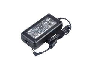 Genuine Original Asus ADP-150NB D 19.5V 150W AC Adapter for Asus G7 Series G53SW, G73JH, G53JW, G73JW, G73SW, G72GX, G71GX, G71G, G74SX P/N: 04G266009941