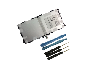 Genuine Original Samsung T8220E 8220mAh Battery for Samsung Galaxy Note 10.1 2014 Edition P600 P601 P605 with Installation Tools