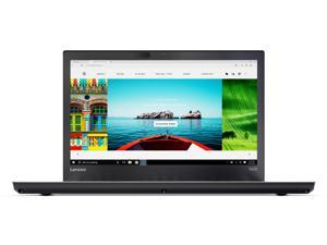 """Lenovo ThinkPad T470  - Intel® Core™ i5-7300U 3.50 GHz  - 16GB DDR4 - 256GB SSD - 14.0"""" FHD (1920x1080) On-Cell touch, anti-glare, LED - Windows 10 Pro - 6 Cell Battery - Business Premium Laptop"""