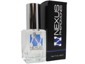 Nexus Pheromones - Attract Women Instantly, Cologne for Men