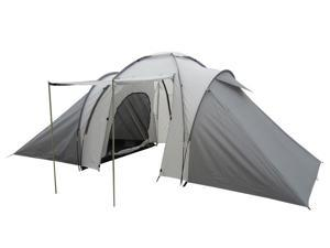 ProHT 2 Room 5-6 Person Camping Tent for Outdoors