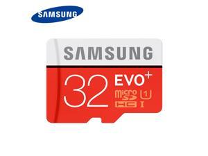 Samsung MicroSD EVO Plus Grade 1 80MB/S 32GB SDHC UHS-I With SD Adapter