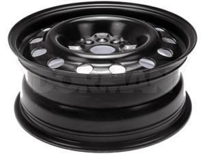 NEW 16 x 6.5 In. Steel Wheel Rim Dorman 939-121