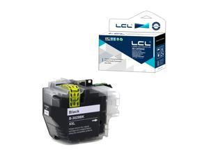 LCL Compatible Ink Cartridge Replacement for Brother LC3029 XXL LC3029BK MFC-J5830DW J5830DWXL J5930DW J6535DW J6535DWXL J6935DW (1-Pack Black) for MFC-J5830DW, MFC-J5830DWXL, MFC-J5930DW, MFC-J6535DW