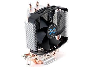 Zalman CPU Cooler for Intel Socket 1155/1156/775 and AMD Socket FM1/AM3+/AM3/AM2+/AM2/940/939/754 CNPS5X PERFORMA