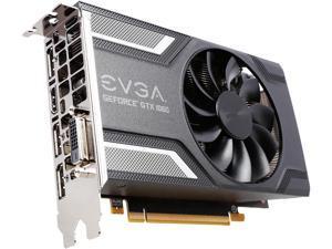 EVGA GeForce GTX 1060 SC GAMING 6GB 06G-P4-6163-KR