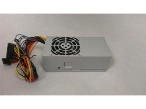 Replace Power Supply for HP Pavilion SFF s5310f s5320es s5330es Upgrade 400w