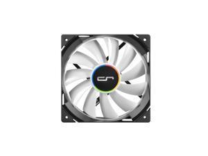 Cryorig QF120 performance 120mm PWM Fan 600-2200RPM