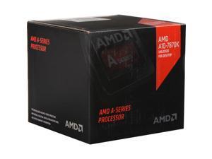 AMD A10-9700 Bristol Ridge Quad-Core 3 5 GHz Socket AM4 65W AD9700AGABBOX  Desktop Processor Radeon R7 - Newegg com