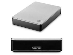 Seagate Backup Plus 4TB Portable External Hard Drive for Mac USB 3.0 STDS4000400 + 2mo Adobe CC Photography