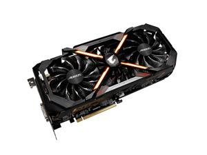 Refurb Gigabyte AORUS GeForce GTX 1080 Ti 11GB Graphic Cards GV-N108TAORUS-11GD