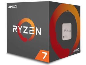 AMD RYZEN 7 1700 8-Core 3.0 GHz Socket AM4 65W YD1700BBAEBOX Processor