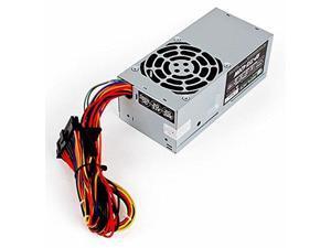 250 Watt 250W Replace Power TFX Power Supply replacement for TFX0220D5WA, HP Slimline S5000, s5213w NY646AA,NY469AA, s51