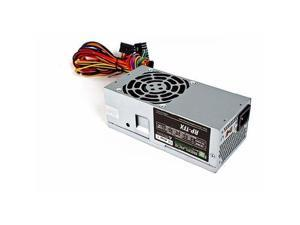 350W Replace Power TFX Power Supply Upgrade Replacement for Dell Inspiron 530s, 531s, 537s, 540s, 545s, 560s, Vostro 200