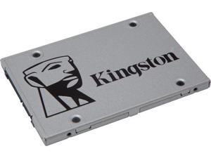 """Kingston SSDNow UV400 2.5 240GB SATA III TLC Internal Solid State Drive (SSD) SUV400S37/240G"""""""