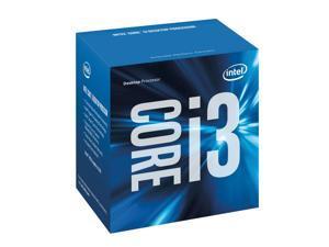 Intel Core i3-6300T - Core i3 6th Gen Skylake Dual-Core 3.3 GHz LGA 1151 35W Intel HD Graphics 530 Desktop Processor - BX80662I36300T