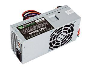 Replacement Power Supply for HP Pavilion Slimline S5000 Upgrade SFF 320w