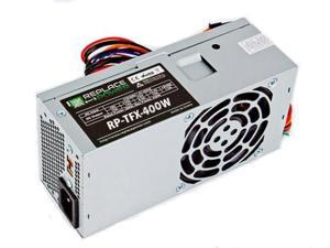 400W Watt Power Supply Replacement Upgrade for Dell Vostro 200(Slim) 200S 400 220S SFF TFX