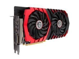 MSI GeForce GTX 1060 Gaming X 6GB DDR5