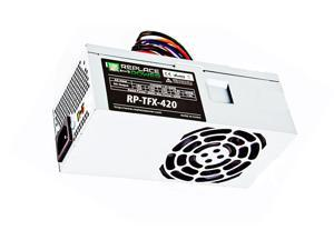 Replacement Power Supply for HP TFX0220D5WA 504966-001 PSU Upgrade Slimline SFF