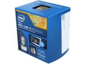 Intel Core i5-4690 Haswell Quad-Core 3.5GHz LGA 1150 Processor CPU BX80646I54690